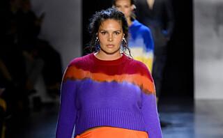 3 trender fra New York Fashion Week