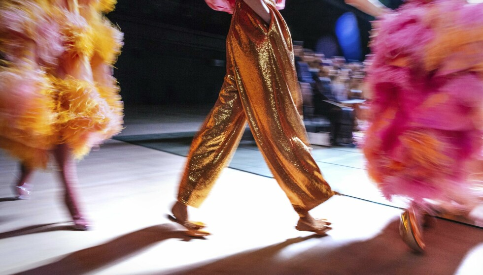 NEW YORK FASHION WEEK: Designerne har vist sine kolleksjoner og vi har funnet tre nye trender. Foto: Scanpix