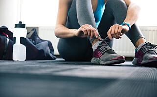 Ny studie viser at trening kan hjelpe mot spiseforstyrrelser