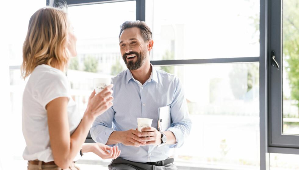 Å BEDRA KJÆRESTEN: Utroskap er det de fleste av oss anser som å bedra kjæresten, men det finnes også andre metoder som kan være like skadelige. FOTO: NTB Scanpix