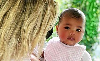 - Hvilket voksent menneske, med respekt for seg selv, kommenterer et barns utseende?