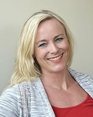 VIKTIG TEMA: Ifølge Kristin Sofie Waldum-Grevbo er fødselsdepresjon et viktig tema for helsestasjonene og noe som bør prioriteres. FOTO: Norsk Sykepleierforbund