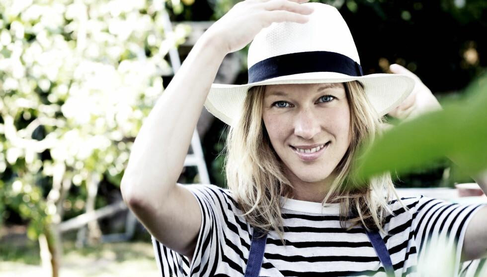 MØTTE VEGGEN TO GANGER: Mette Helbæk (39) bor i Sverige og driver restauranten Stedsans in The Woods. Hun «møtte veggen» i 2014 – og igjen i 2018. FOTO I SAK: Thomas Tolstrup, Line Thit Klein, All Over Press og PR