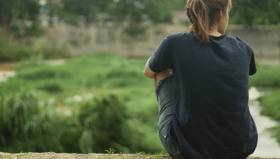 SORG SOM DIAGNOSE: I sommer ble forlanget sorg en egen diagnose, det kan forhåpentlig hjelpe mange. ILLUSTRASJONSFOTO: NTB Scanpix