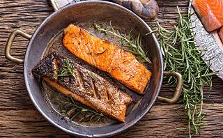 Derfor bør du spise både fet og mager fisk hver uke