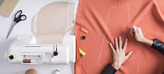 Nå kan du levere inn ødelagte klær til H&M