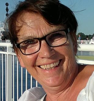 FOKUS PÅ PERSONLIG KONTAKT: Ifølge Grete Gulbrandsen har Steinerbarnehagene gjort et bevisst valg om å ikke bruke en app i kommunikasjon med foreldrene. FOTO: Privat
