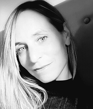 GODE ERFARINGER: Katharina Søreide opplever at kommunikasjonen med foreldrene har blitt bedre etter at de har tatt i bruk Espira-barnehagenes egen app. FOTO: Privat
