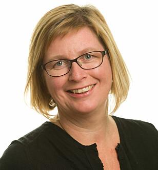 SVÆRT POSITIVT: Ifølge professor Elisabet Carine Ljunggren er det svært positivt at unge gründere tør å starte opp virksomheter på bygda. FOTO: Privat