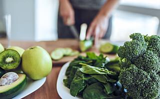 Detoxjuice, kokosolje og fruktose - her er kostholdstrendene som ikke var sunne likevel