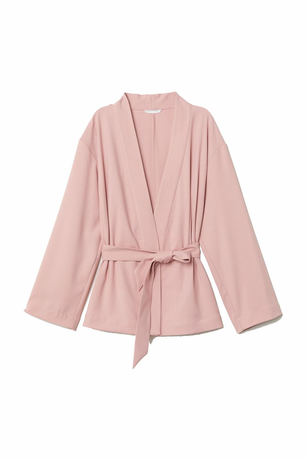 Kimono fra H&M |300,-| https://www2.hm.com/no_no/productpage.0665612003.html