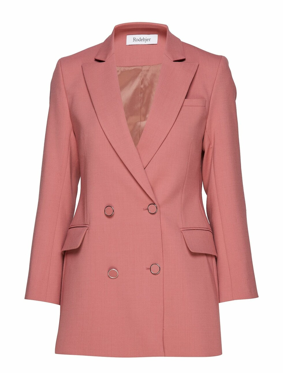 Blazer fra Rodebjer |4795,-| https://www.boozt.com/no/no/rodebjer/nera_18794687/18794692?navId=60743&group=search_brand&position=1000000