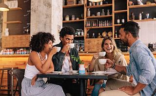 Ny forskning viser at vi stoler mindre på folk med aksent