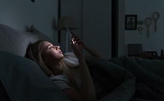 Våkner du mye på natta? Dette kan være årsakene
