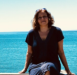 KOMMENTAR: Sonja Evelyn Nordanger er journalist i Aller og skribent for blant andre KK. FOTO: Privat