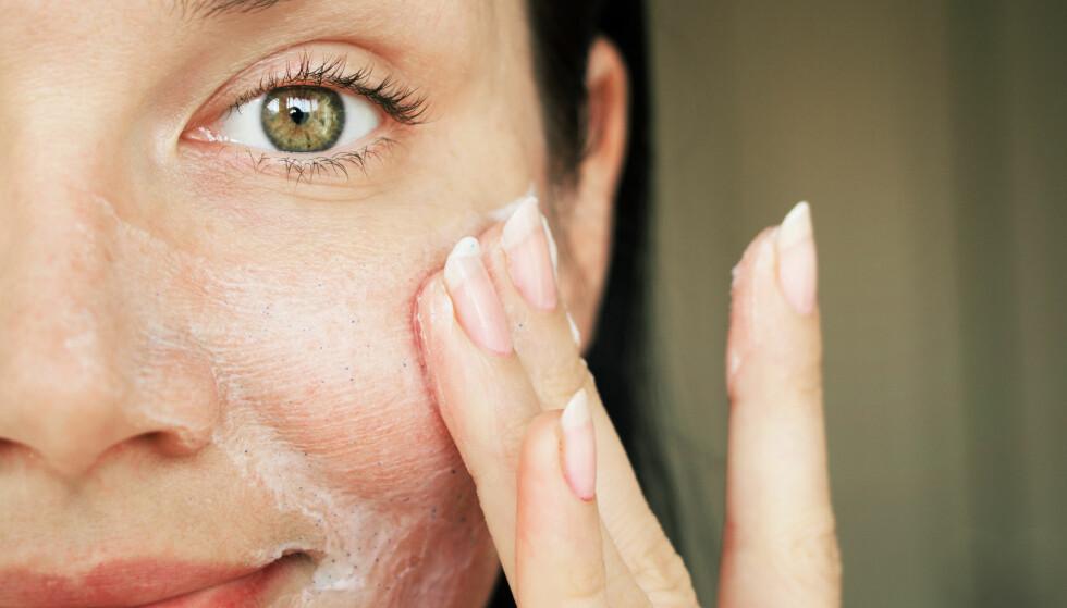 Ampuller kan booste huden! FOTO: NTB scanpix