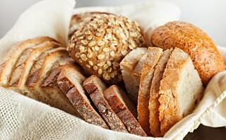 De beste karbohydratene når du vil ned i vekt