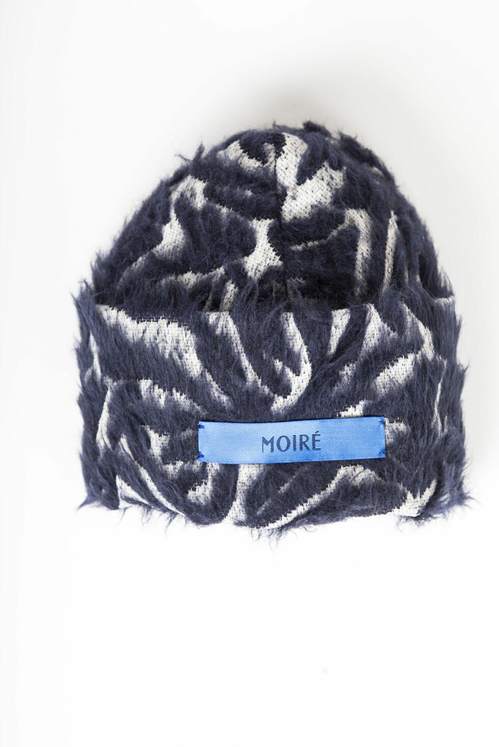 Moire, kr 900