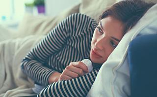 Godt over en tredjedel av befolkningen har økt risiko for å få alvorlig influensa
