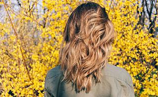 Graviditet, sykdom og stress: Slik påvirker det håret ditt