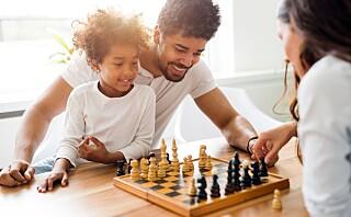 - Barn som ikke lærer seg å tape blir ikke gode lekekamerater