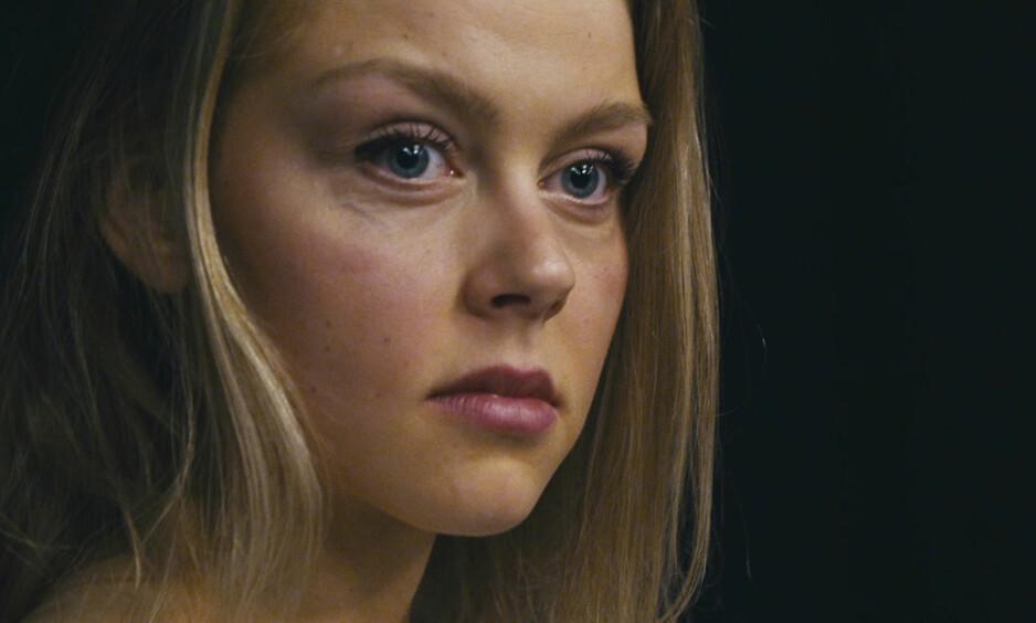 <strong>OVERLEVDE UTØYA-ANGREPET:</strong> Rakel Birkeli var 16 år da hun deltok på AUFs sommerleir i 2011. FOTO: Vilda Bomben Film AB