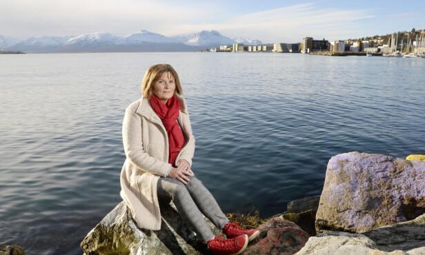BLE FRATATT SØSTEREN: - Det var ingen som kunne erstatte henne, sier Ingrid Kjelstrup til KK. FOTO: Rune Stoltz Bertinussen