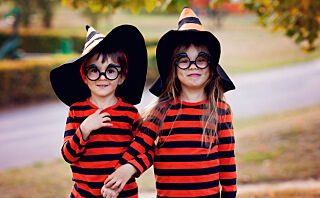 Silje Sandmæls tips for en billig Halloween-feiring