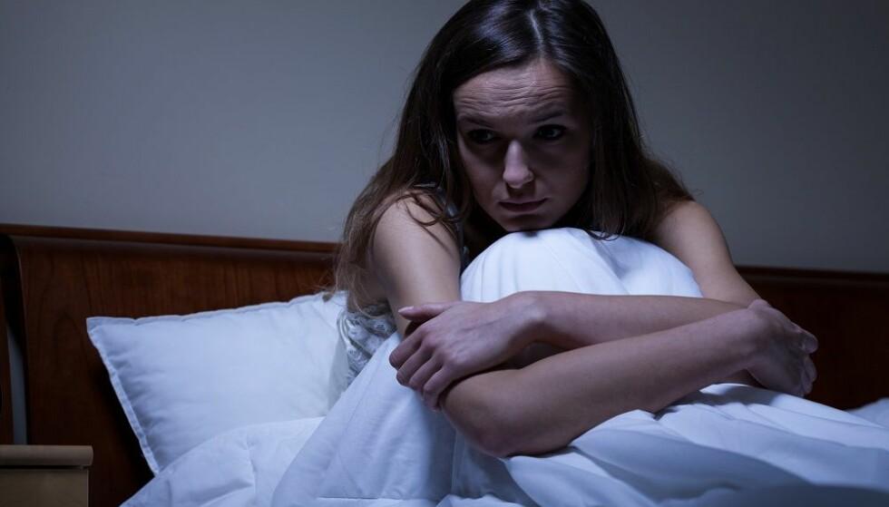 SKUMMELT: Det kan være flere årsaker til at vi er redde for mørket. FOTO: NTB Scanpix