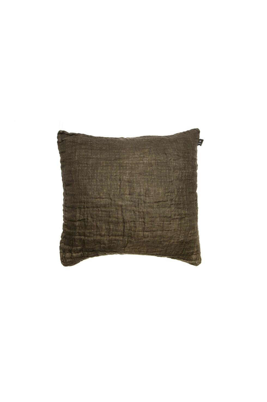 Linputen «Hannelin» er laget for et krøllete uttrykk (kr 499, Ellos Home).