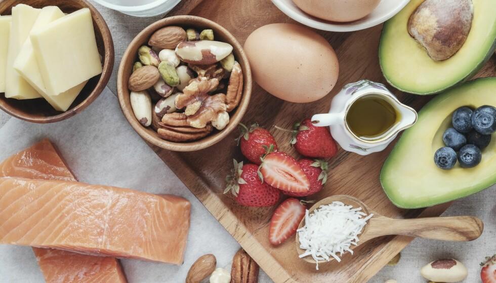 BEDRE HELSE: Har du et variert kosthold med masse grønnsaker og frukt til hvert måltid, har du lagt et godt grunnlag for en god helse. FOTO: NTB Scanpix