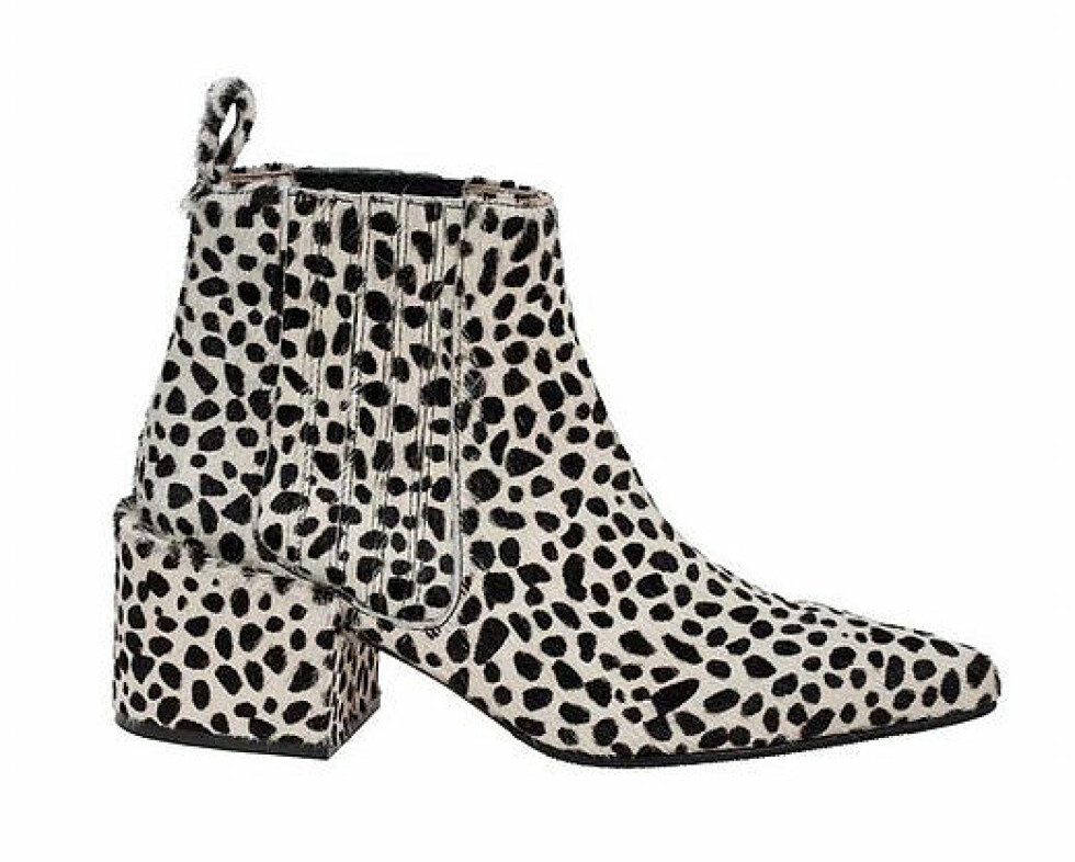 Since Oslo |2500,-| https://www.sinceoslo.com/product-page/dundee-boot-pony-leopard