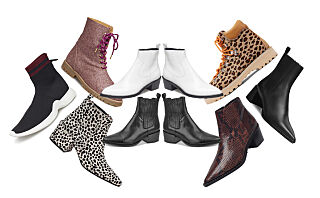 13 par sko som står høyt på vår ønskeliste