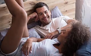 Har dere ikke sex lenger? Slik får du opp dampen