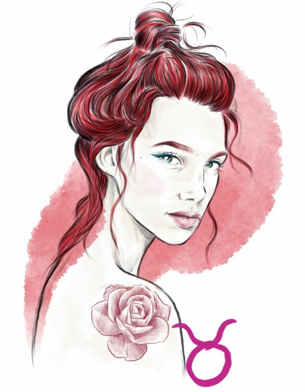 Denne uken bør væren vise sin romantiske side, mens jomfruen må være åpen for forandring