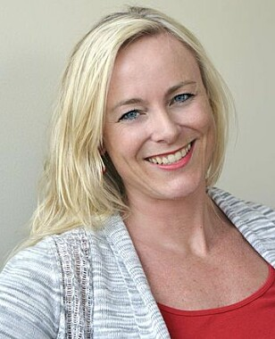 IKKE ENIG I KRITIKKEN: Ifølge Kristin Sofie Waldum-Grevbo finnes det ikke én riktig løsning for alle familier. Helsestasjonene skal derfor alltid ta utgangspunkt i den enkelte familie når de gir søvnråd. FOTO: Norsk Sykepleierforbund