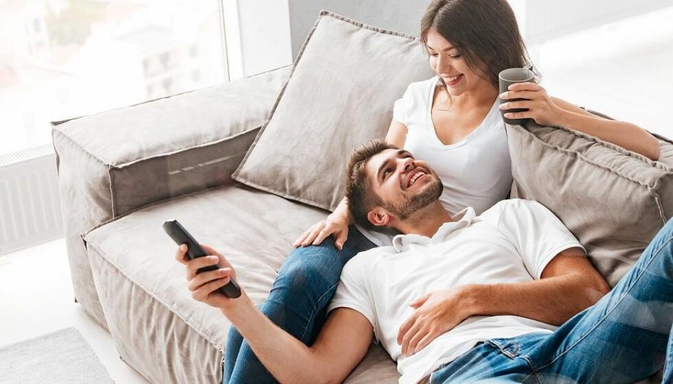 TID SAMMEN: Hvis man har hver sin sosiale agenda kan det oppfattes som at partneren ikke vil bruke tid sammen med deg. FOTO: NTB Scanpix