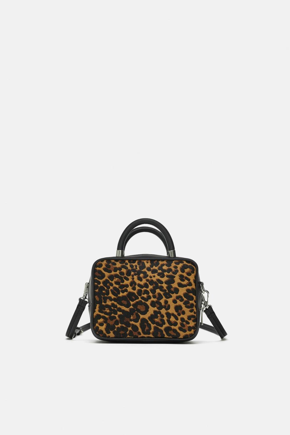 Zara, kr 500