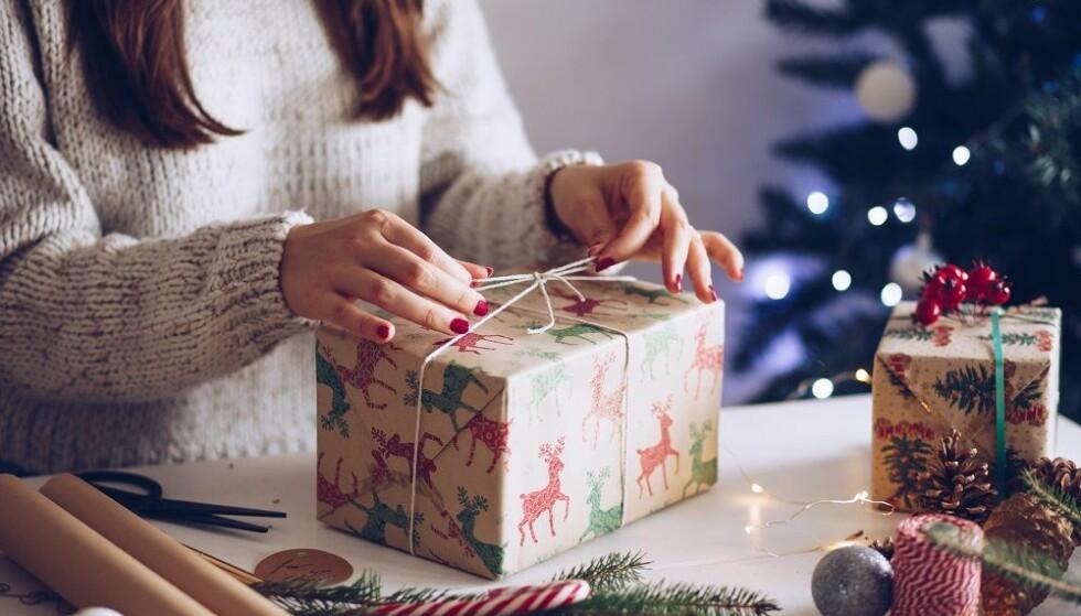 JULEFORBEREDELSER: Mange elsker å begynne julen tidlig. FOTO: Shutterstock