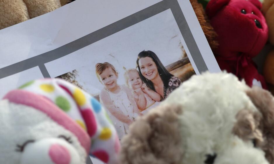 ERKJENNER DRAP PÅ FAMILIEN: Den amerikanske tobarnsfaren Christopher Watts innrømmet i november at han tok livet av kona Shan'ann og barna Belle og Celeste i august 2018. Nå står han overfor livstid i fengsel. FOTO: NTB Scanpix