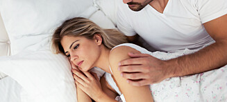 Mange blir i et dødt forhold for å unngå å såre partneren