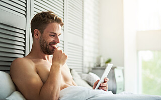 Porno kan være en trussel mot forholdet