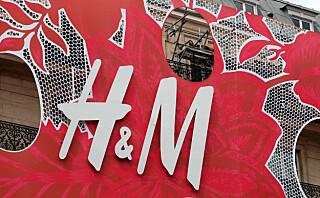 Åpner en av verdens største flaggskipbutikker i Oslo
