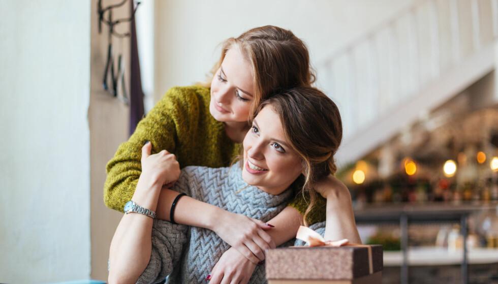 EGOISME LØNNER SEG IKKE I LENGDEN: Resultatet av en ny studie viser overraskende at sjenerøsitet lønner seg mest i det lange løp. FOTO: NTB Scanpix