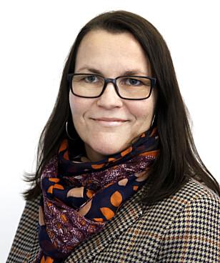 POSITIVT: Men Margrethe Aulie i Rådet for psykisk helse anbefaler at du alltid gjør research før du velger psykolog online. Foto: Paal Audestad