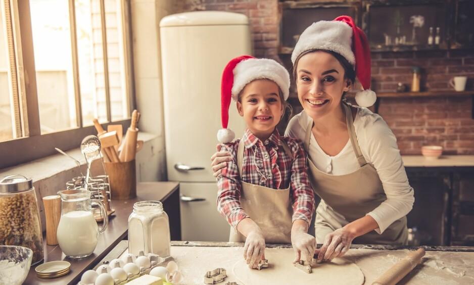 TRAVEL FØRJULSTID: Allerede nå kan det være lurt å legge en slagplan for hvordan du skal overleve julestresset. FOTO: NTB Scanpix