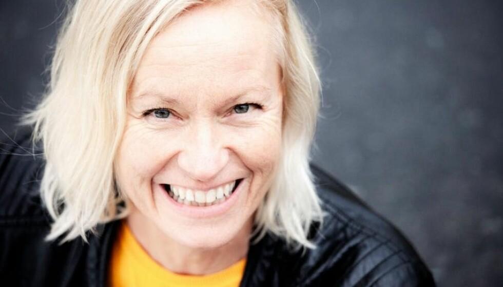 FOR HØYE AMBISJONER? Coach Siv Kroken Gitsø tror mange setter for høye krav til seg selv fordi de ønsker å skape den perfekte julen. FOTO: May Synnøve Hansen