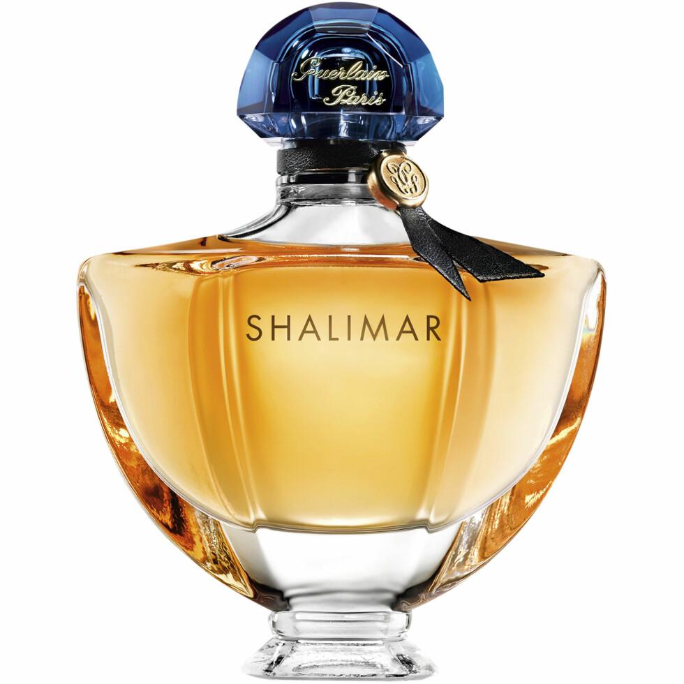 «Shalimar»