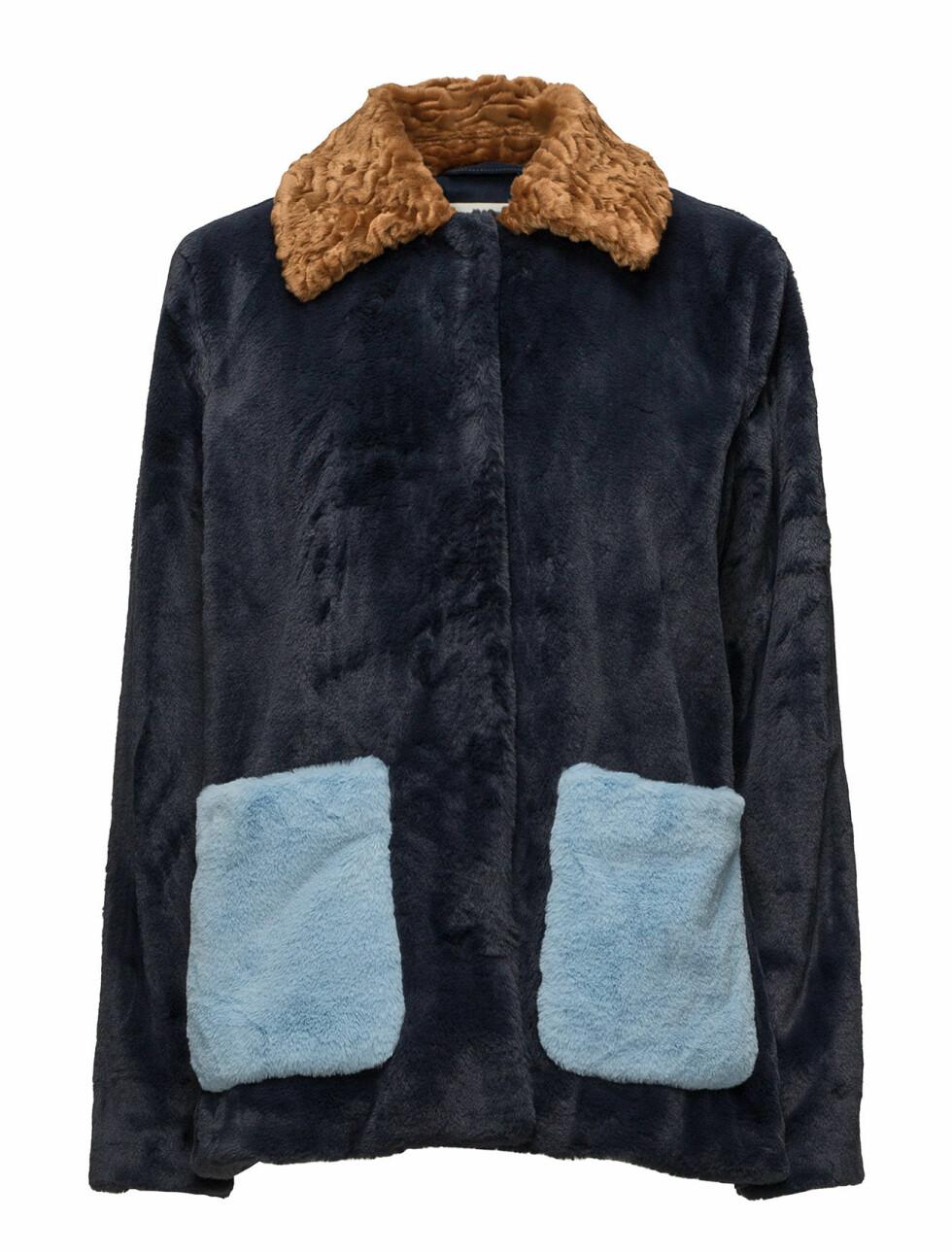 Fuskepels fra Modström |1999,-| https://www.boozt.com/no/no/modstrom/hannibal-jacket-multi_18646510/18646522?navId=69600&group=listing&position=1000000