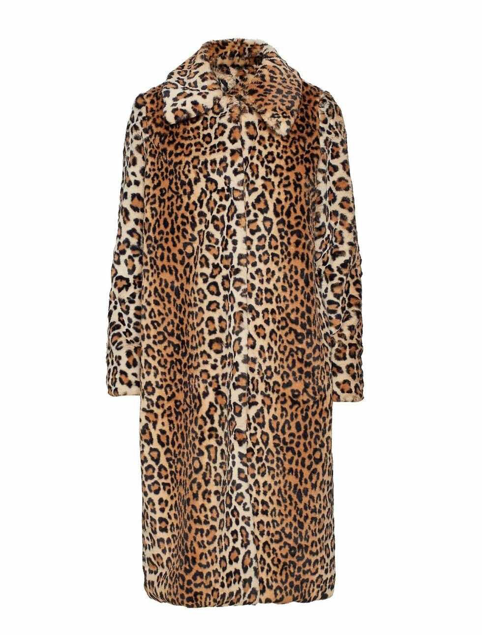 Fuskepels fra YAS |1400,-| https://www.boozt.com/no/no/yas/yasleo-faux-fur-coat_18863614/18863628?navId=69600&group=search_category&position=1000000
